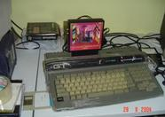 Ultimately cool MSX equipment.