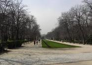 More Retiro sight-seeing