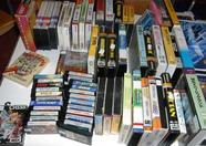 Loads of software for sale @ Desgalixtat MSX