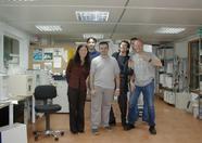 First meeting at Palma ddr computer shop