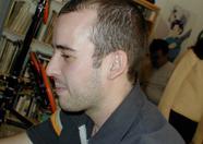 Wasureppoi Ramoni, the programmer of doramus