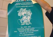 Wow, an original Zandvoort 1992 poster for sale!