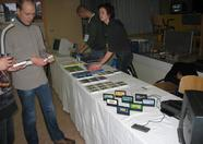 Bitwise booth with plenty of brand new cart games for sale!