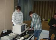 Left: meisei developer Hap (n_n)