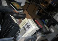 Crates full o' MSX