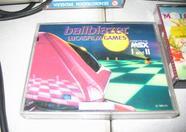 Ballblazer, by Lucasfilm games