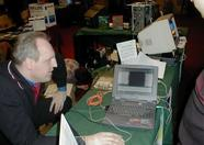 eZ80 webserver