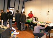 An impression of Tilburg 2004