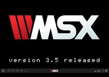 WebMSX 5.3