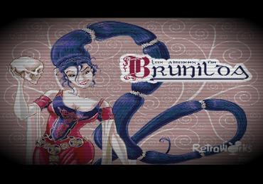 Los amores de Brunilda by Retroworks released