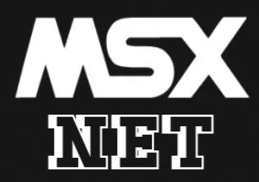 MSXNet, a new BBS network for MSX