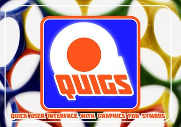Quigs, release candidate