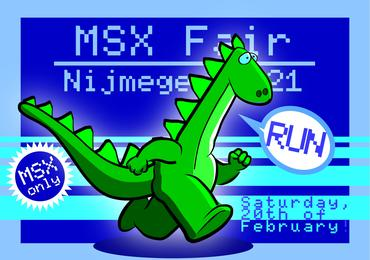 MSX Fair Nijmegen 2021