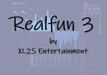 Realfun 3, a new SCC & PSG tracker in development
