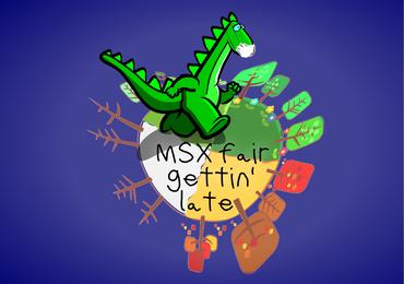 ¡Pospuesta la MSX Fair Nijmegen 2021 al 3 de julio!