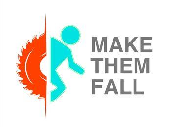 MSXdev21 #10 - Make Them Fall