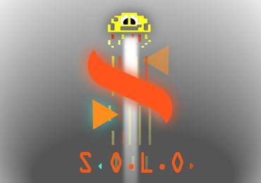 MSXdev21 #19 - S.O.L.O.