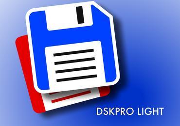 DSK Pro light