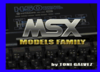 MSX models family slideshow