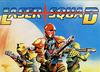 Laser Squad MSX