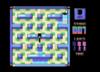 MSXdev'14 #6 - ZERO and the castle of infinite sadness