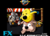 Head Over Heels - MSX2 remake finalizado