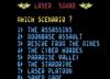 Laser Squad en versión disco