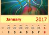 Calendario 2017 de MSX World