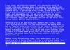 Nieuwe tekst editor: MSX vi