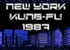 New York Kung-Fu 1987 - beat em up para MSX2/2+ en desarrollo