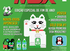 Clube MSX #3 Special Edition doubles down with print and disk magazine