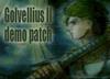 MSX2 version of Golvellius II demo revisited.