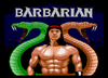 MSXdev'18 #11 - Barbarian The Duel