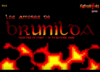 Los amores de Brunilda by Retroworks in development