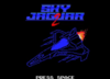 Sky Jaguar 2 by Demon Videogames.