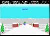 MSXdev'20: #11- Relevo's Snowboarding