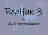 Realfun 3, a new SCC & PSG tracker in development