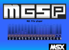MGSP v2.0.0 a new music player by HRA!