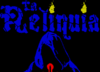 La Reliquia / The Relic