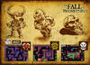 Comienzan los pedidos de Fall of Prometheus