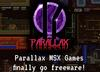 Parallax games now freeware