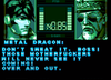 Metal Dragon - reservas abiertas oficialmente