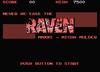 MSXdev21 #18 – Raven