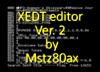 Versión 2 del editor musical XEDT