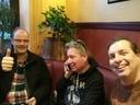 Mika, Bas & Arno