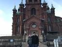 Bas & Mika in Helsinki