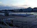 Ice Swimming in Helsinki