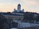 Modern Church in Helsinki