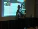 Arno's presentation