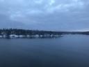 Coastline of Sweden